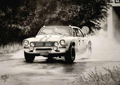 Torino 380w Nurburgring - Daniel Sonzini